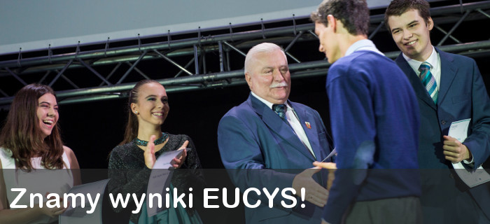 EUCYS 2014 Warsaw