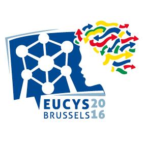 Reprezentacja na EUCYS 2016: Jadwiga, Igor i Maciej