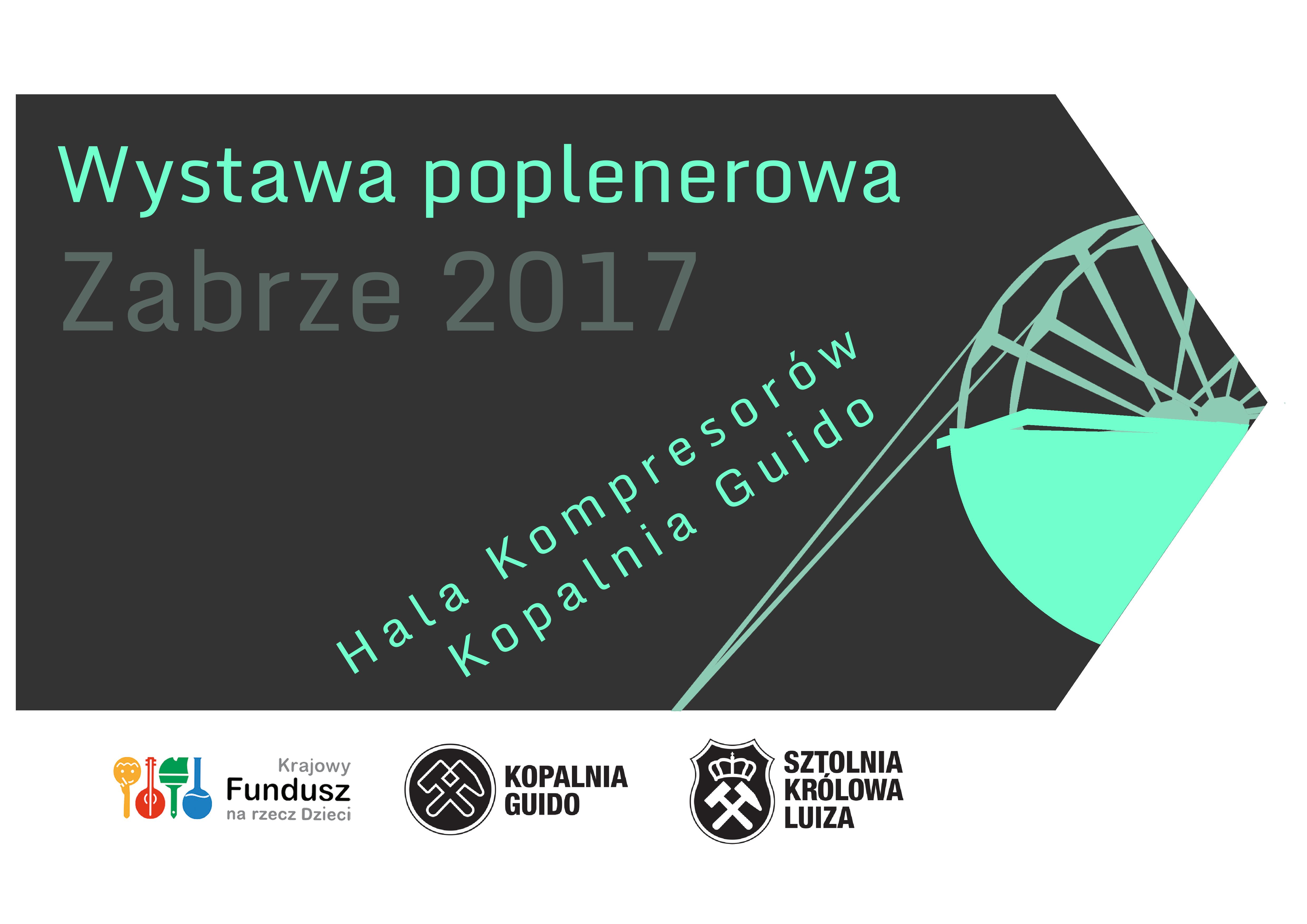 Wystawa poplenerowa Zabrze 2017