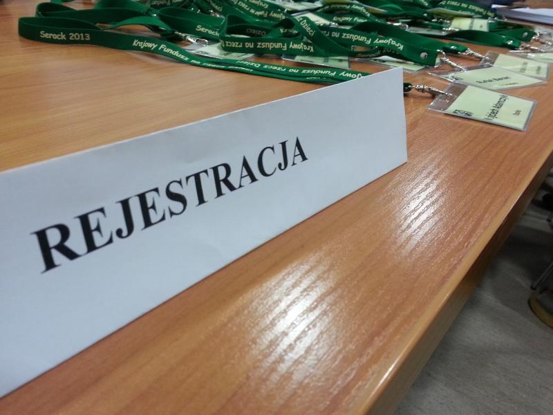 Rusza obóz w Serocku dla młodszych stypendystów