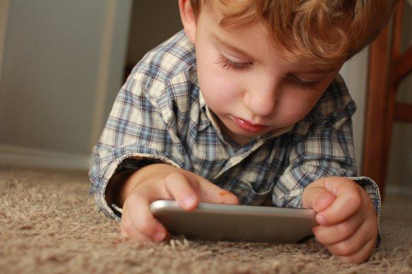 TV, PC, smartfon, problemy z koncentracją