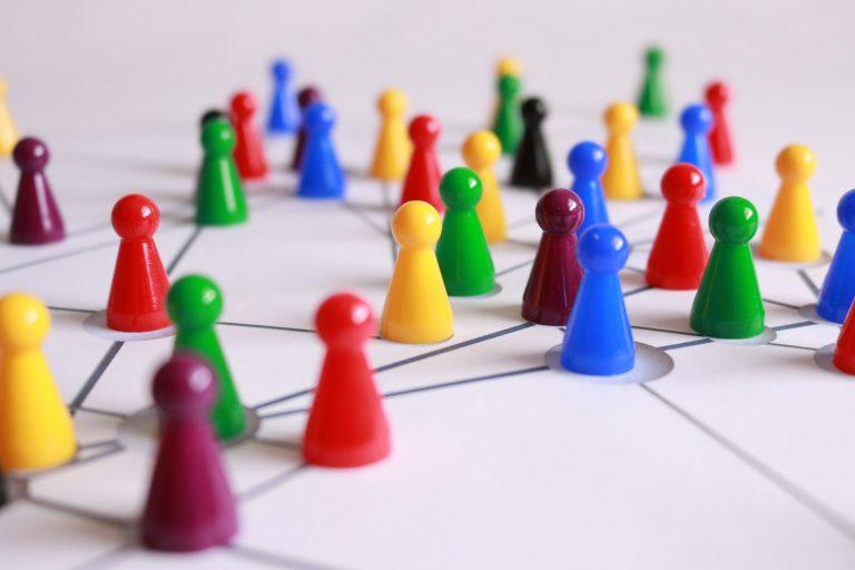 współpraca powinna polegać na uzupełnianiu się