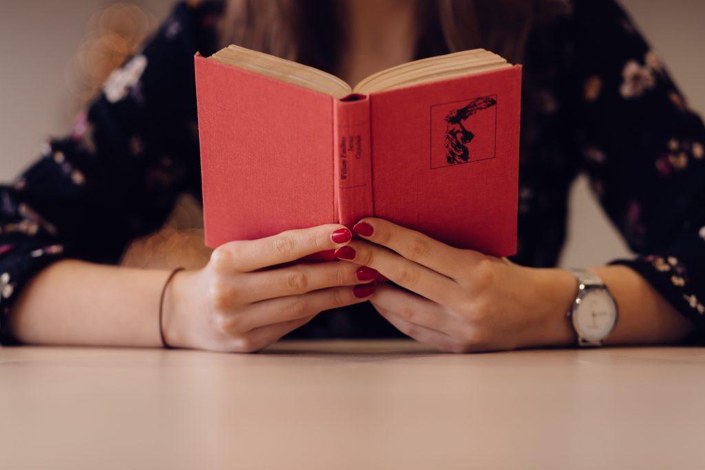 czytanie jest dla dziewczyn???
