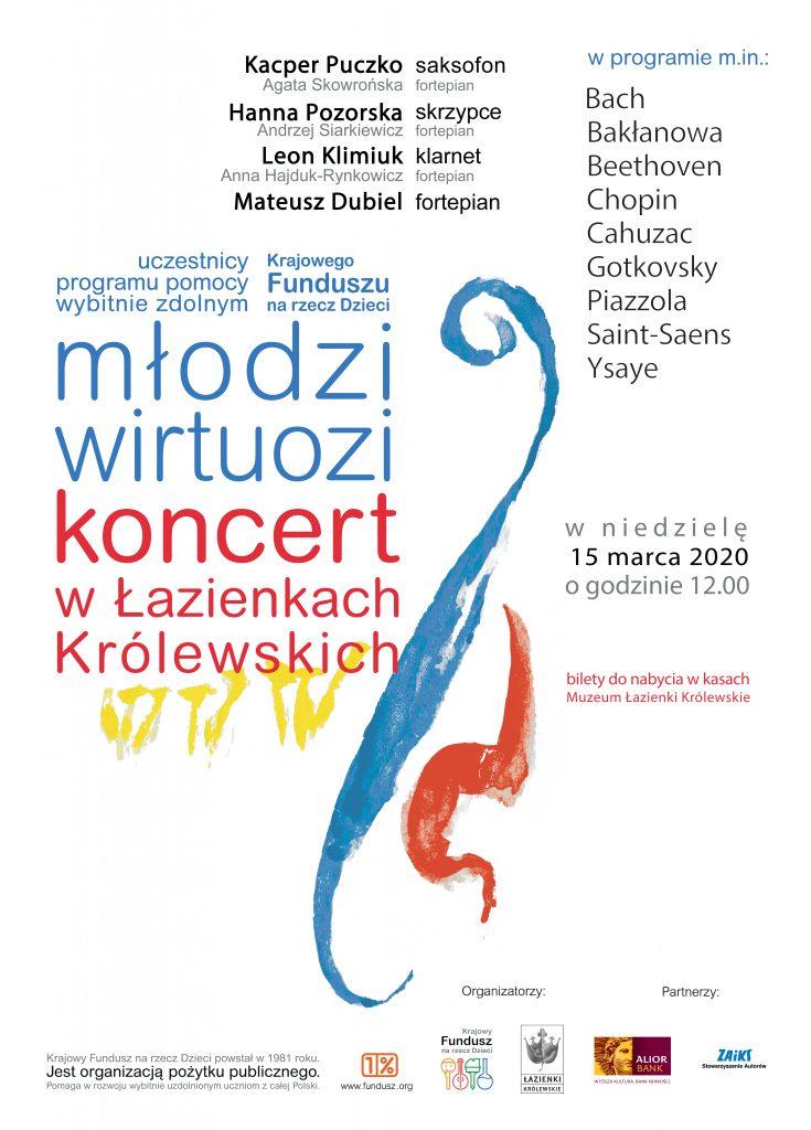 Koncert KFnrD