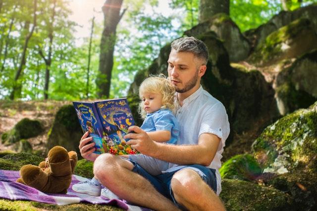 Dobre książki dla dzieci? Maluchy lubią wiedzieć, jak i dlaczego