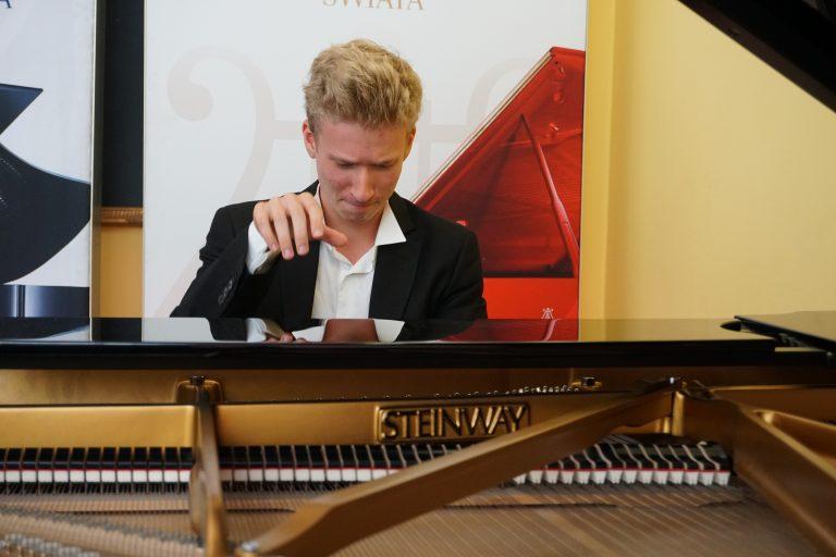 Krzysztof Wierciński