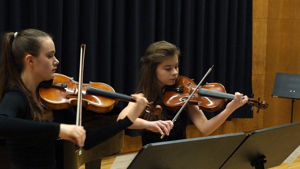 Bogaty program funduszowych Warsztatów Muzycznych