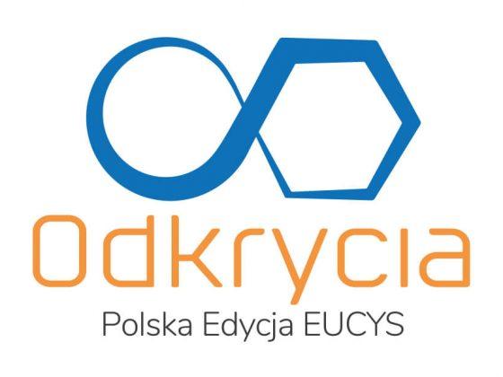 Logo: Odkrycia - Polska Edycja EUCYS