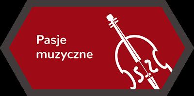 Link do podstrony dot. rekrutacji kandydatów o zainteresowaniach muzycznych