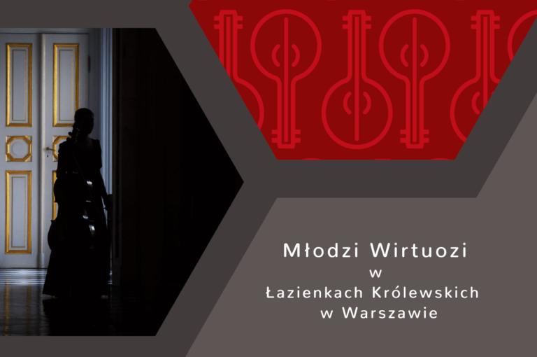 koncert w Łazienkach