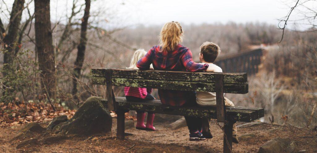 wypalenie rodzicielskie, matka, dzieci
